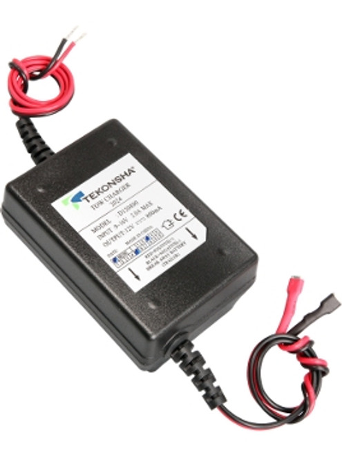 2024 --- 12V Tekonsha Battery Charger
