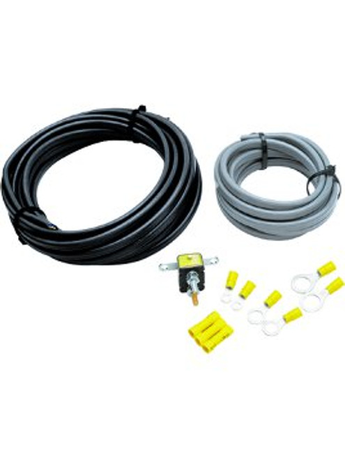 5505 --- Universal Brake Control Hard Wire Kit