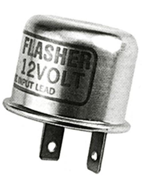 HD552 --- Heavy Duty Flasher