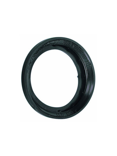 """146-181 --- Peterson 2"""" Round Grommet for 146-09 Surface Mount Bracket"""
