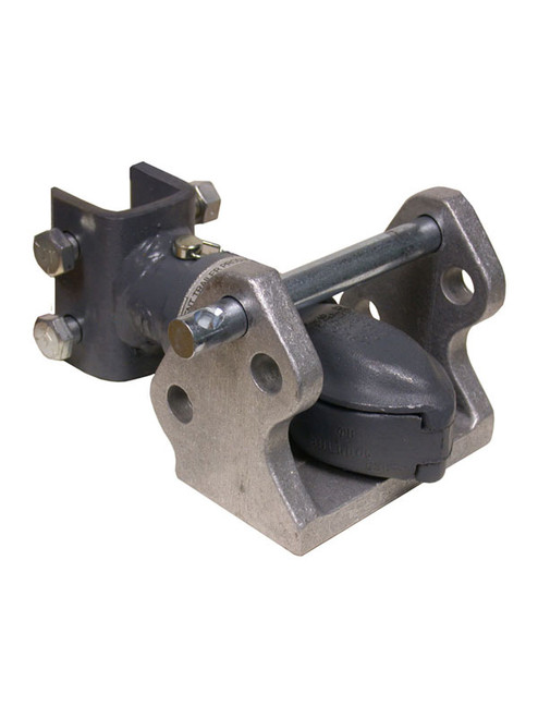 """TL-33 --- Universal 2"""" and 2-5/16"""" Trailer Coupler Lock"""
