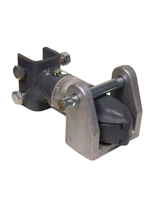 """TL-20 --- Trailer Coupler Lock for 1-7/8"""" and 2"""" Couplers"""