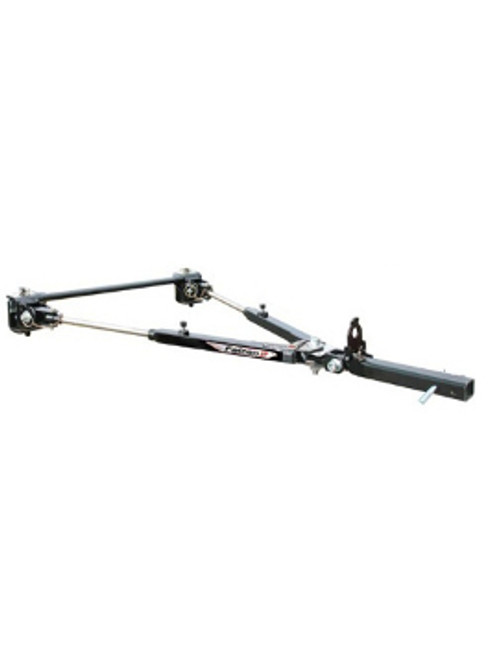 525 --- Roadmaster Falcon2 6,000 lb Capacity Folding Tow Bar for Blue Ox Ears