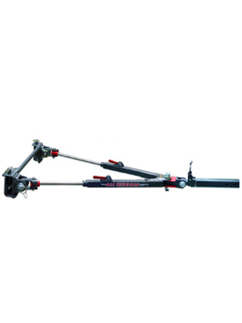 522 --- Roadmaster Falcon All Terrain 6,000 lb Capacity Folding Tow Bar with Freedom Latch