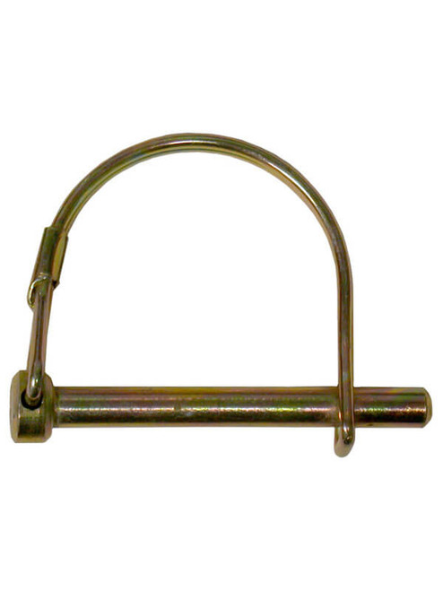 "XB-04603 --- Safety Pin 1/4"" x 2"""