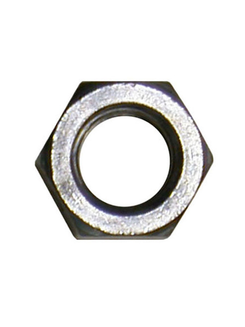 "LN58G2ZC --- 5/8"" Lock Hex Nut"