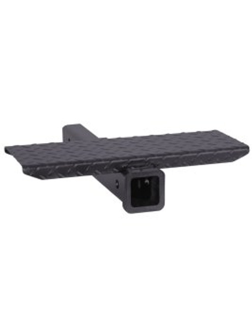 """D200S --- Receiver Extender with Step, Fits 2"""" Receiver"""