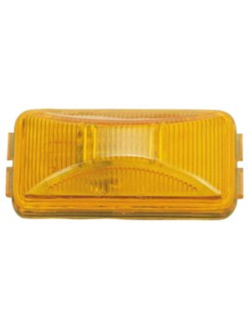 150A --- Rectangular Sealed Clearance/Side Marker Light