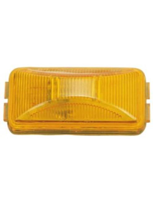 150A --- Rectangular Sealed Clearance/Side Marker Light
