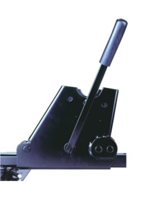 30048 --- Reese Kwik-Slide Square Tube 5th Wheel Slider