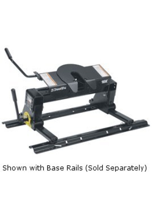 30051 --- Reese 16K Fifth Wheel Hitch with Square Tube Slider