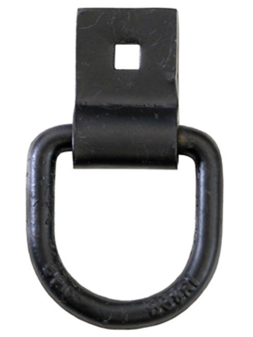 """DRING-212I --- D-Ring - 1/2"""" Ring Diameter"""