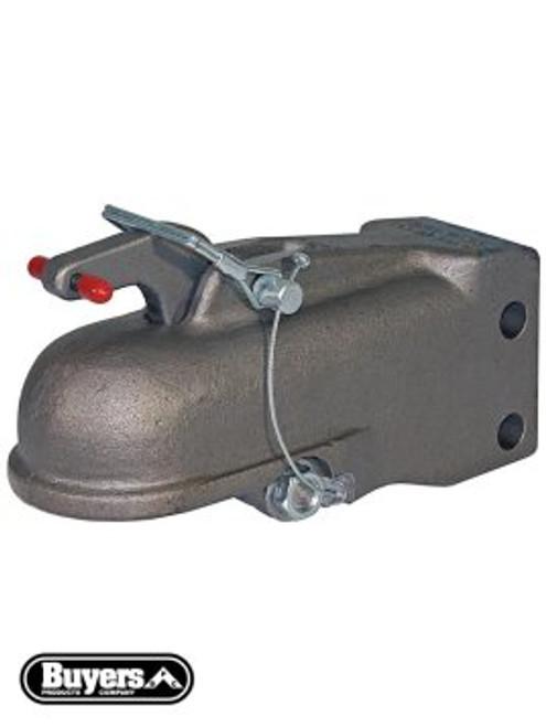 "ADJ2516C --- Buyers Adjustable Cast Coupler - 15,000 lb Capacity - 2-5/16"""