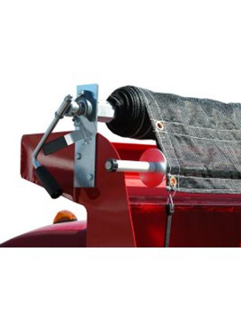 DTRK --- Rear Anti-Sail Tarp Retention Kit
