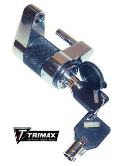 TM101-CP --- Trimax™ Lever Latch Coupler Lock