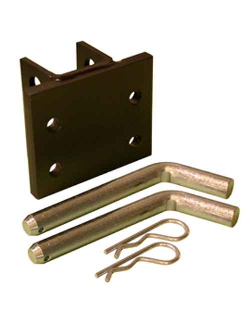PHA1 --- Pintle Hook Adapter Plate