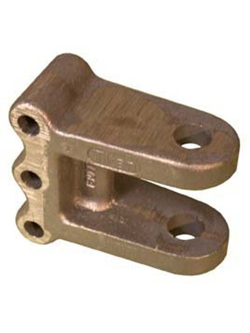 18078 --- Adjustable Clevis Hitch - 20,000 lb Capacity