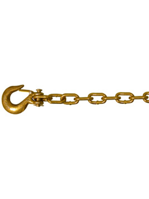 "SC3614CH --- 1/4"" Transport Safety Chain - 36"" Length"