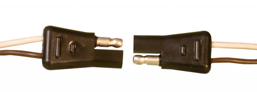 2PFC --- 2-Prong Flat Vehicle and Trailer Ends