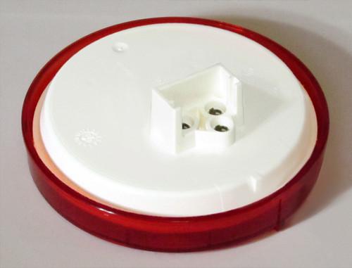 "LED426R7 --- Round 4"" Sealed LED Tail Light - 7 Diodes"