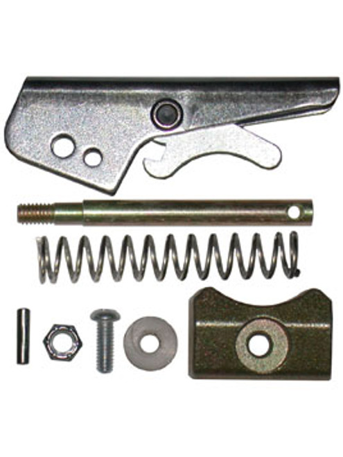 "5876 --- Demco EZ Latch Coupler Repair Kit - Fits 2"" Ball - Steel Handle"
