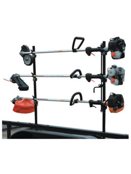 LT10 --- Lockable Trimmer Rack
