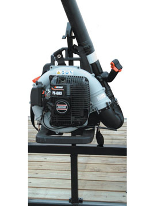LT22 --- Backpack Blower Rack