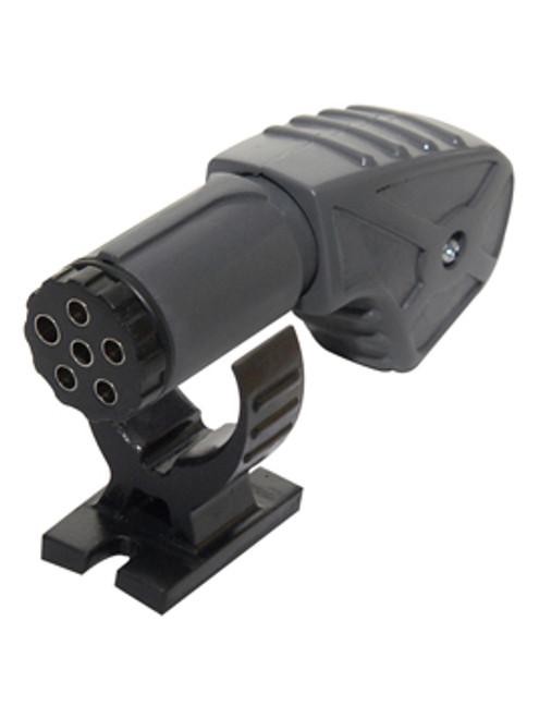 48440 --- 6-Way Round with Round Pin Endurance™ Plug