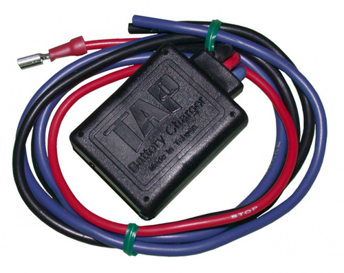 Compare Cargo Towing Solutions Vs Hopkins Engager: 20011 --- 12v Charger For Breakaway Batteries
