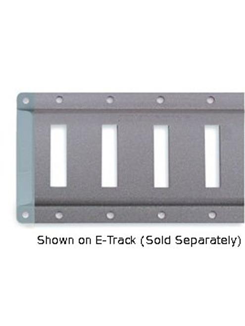 ET8730 --- E-Track End Cap
