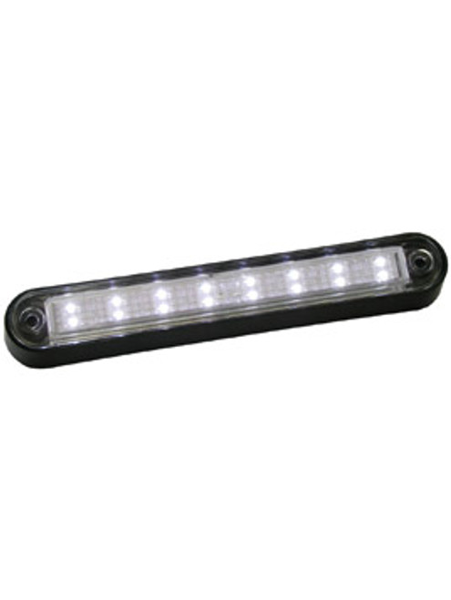 LED388C16 --- LED Interior/Exterior Dome, Utility & Accent Light