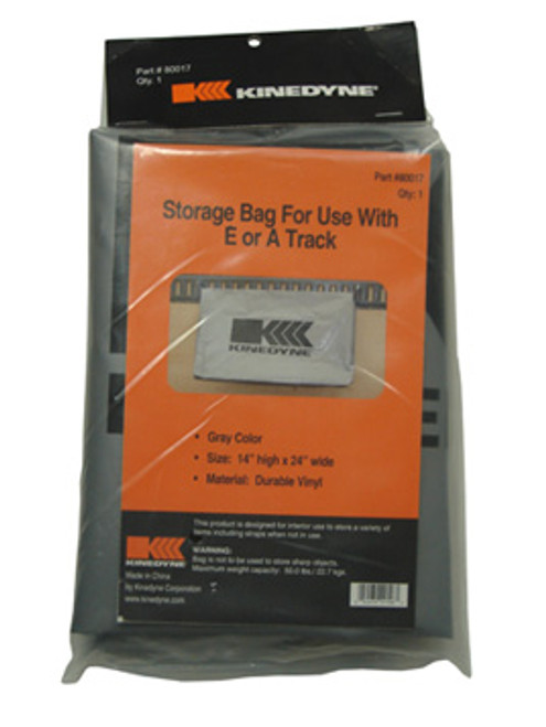 ET80017 --- E-Track Storage Bag
