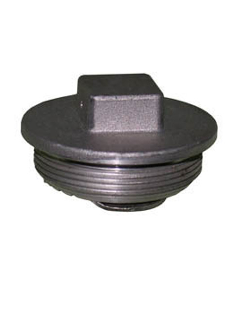 16500 ---  Hydro-Act Actuator Metal Filler Cap