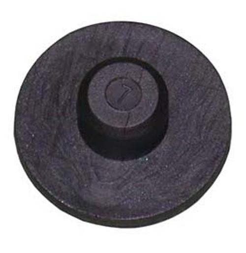 """12427 --- Dico / Titan Model 10 Nylon Wear Button .075"""" Thick"""