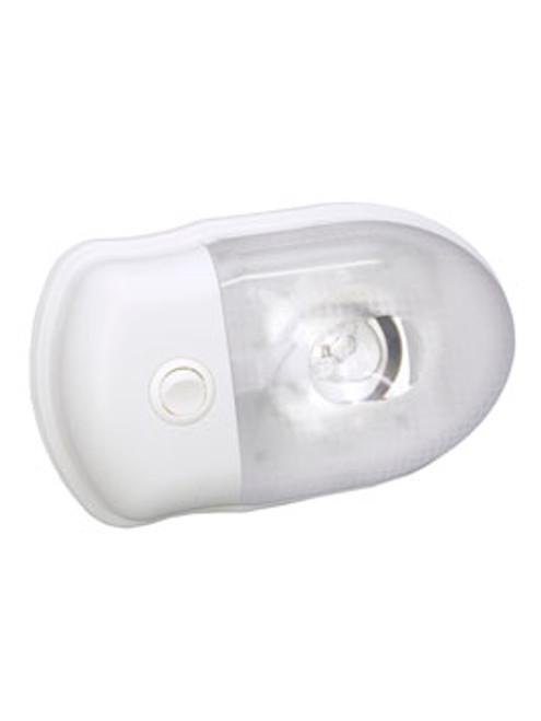 76C-S --- Single Interior Light