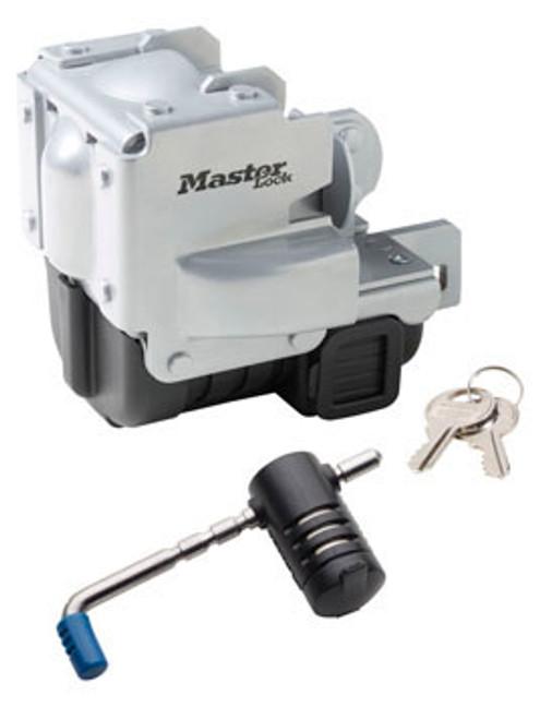 UCMLHD --- Master Lock Universal Heavy Duty Coupler Lock