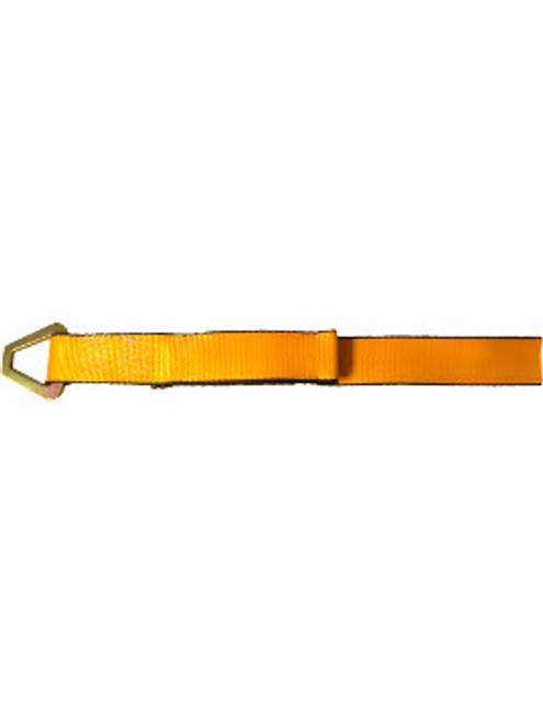 LS28 --- Lasso Strap with D-ring