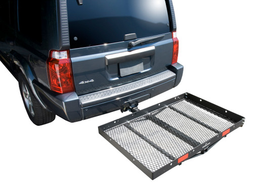 "1040100 --- Solo Cargo Carrier with 48"" x 32"" Cargo Platform"