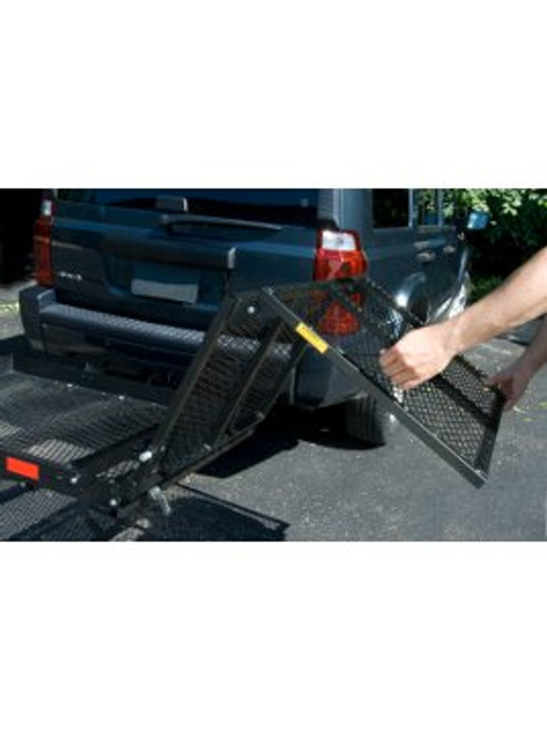 "1040200 --- Solo Utility Carrier Accessory Ramp, 44"" x 30"""