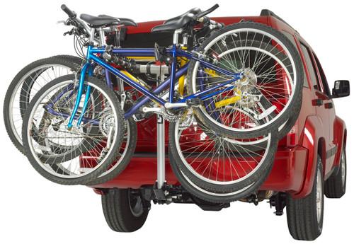 59401 --- 4 Bike Carrier, ROLA TX Bike Carrier