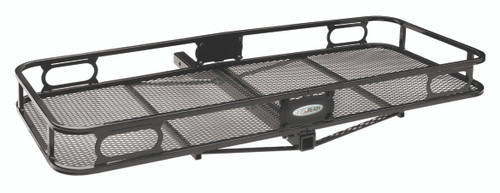 "40101 --- Rambler Railed Cargo Carrier with 24""x 60"" Cargo Platform - Bolt Together"