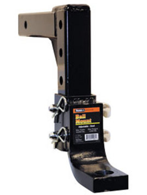 3095 --- Adjustable Ball Mount, 10,000 lb Capacity