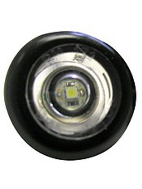 "LED171KC --- Round 1"" Sealed LED Utility Light Kit - 1 Diodes"