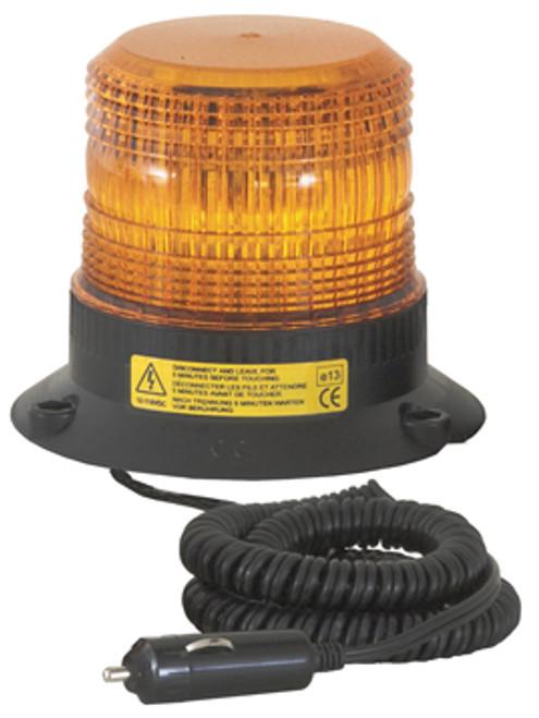 SL650A --- Magnetic Strobe Warning Light - 12-110v