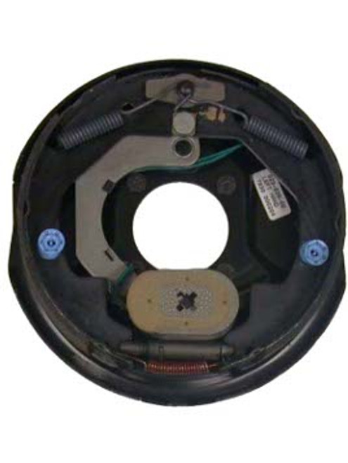 "23-26 --- 10"" Electric Brake - Left Hand Assembly- 3.5K"