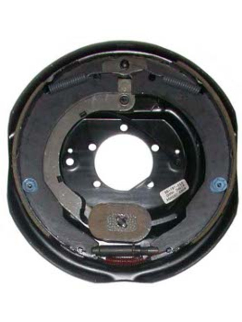"23105 --- 12"" Electric Brake - Left Hand Assembly - 6K"