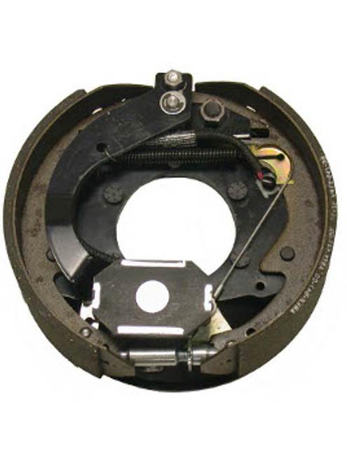 "568255.2 --- 12-1/4"" Electric Brake - Left Hand Assembly - 10K-12K"