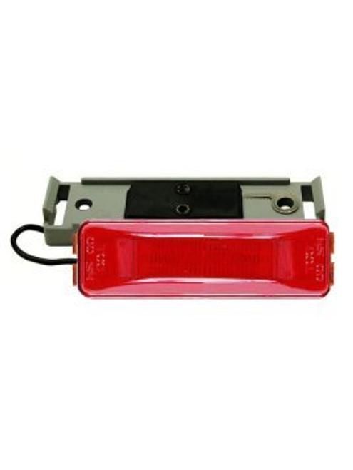 154KR --- Rectangular Sealed Clearance/Side Marker Light Kit