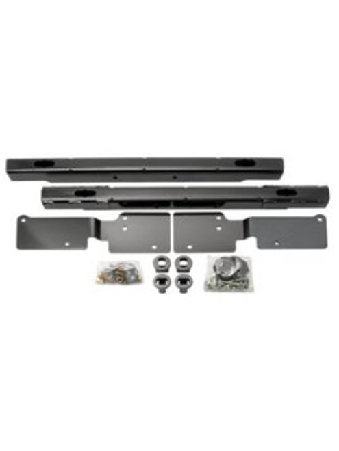 30061 --- Reese Elite Series 5th Wheel Hitch Rail Kit - 1999-2010 Chevy/GMC