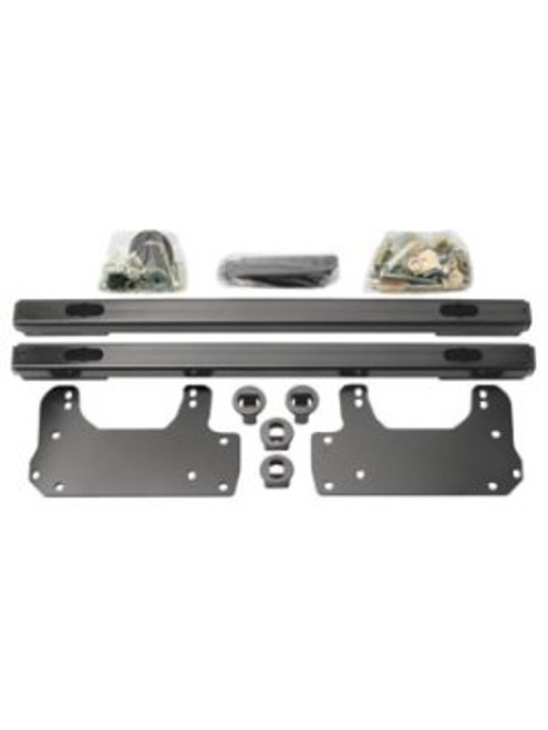 30074 --- Reese Elite Series 5th Wheel Hitch Rail Kit - 2002-2013 Dodge RAM